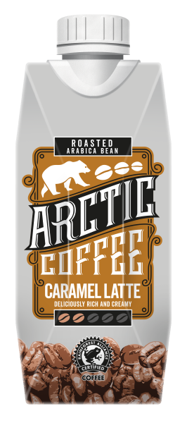 Arctic Iced Coffee Extreme Ly Refreshing Iced Coffee