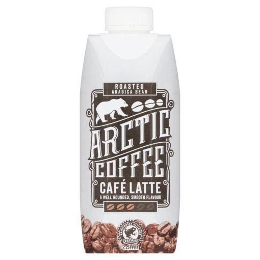 Arctic Coffee Café Latte 330ml