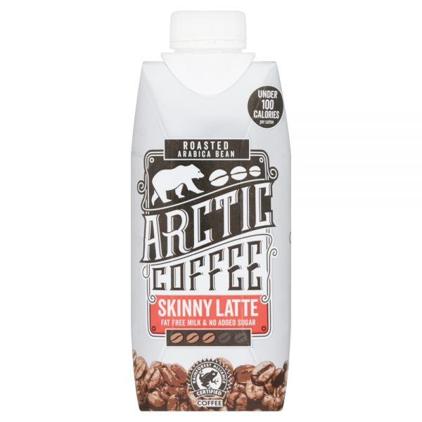 Arctic Coffee Skinny Latte 330ml