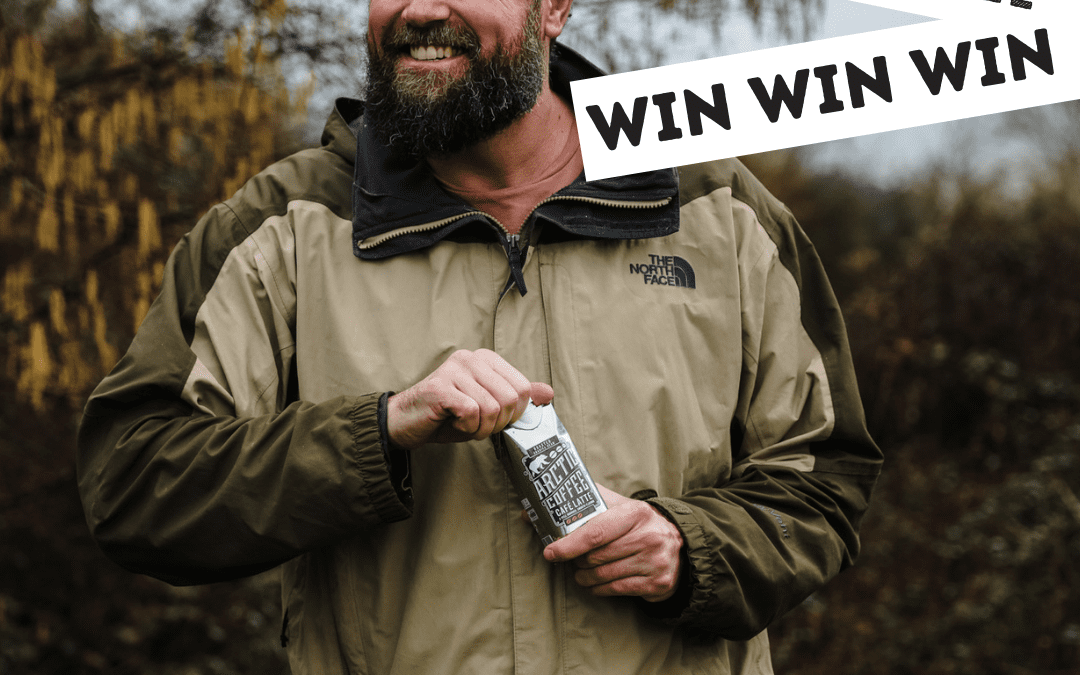 Arctic Coffee Extreme…ly Free Competition – April 12th – Terms and conditions