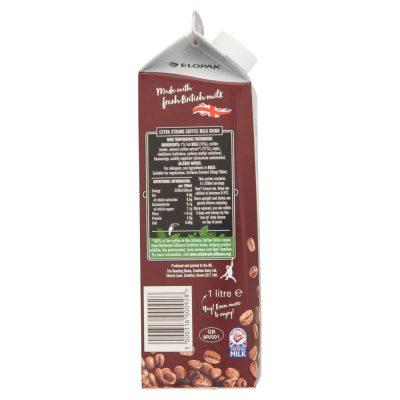 Arctic Coffee Intenso 1 Litre