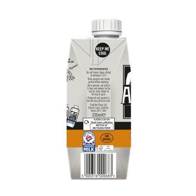 Arctic Coffee Caramel Latte 330ml